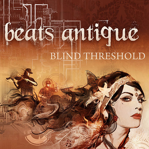 Blind Threshold by Beats Antique
