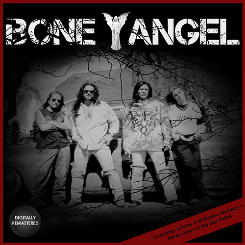 Bone Angel by Bone Angel