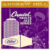 The Capitol Vaults Jazz Series by Andrew Hill