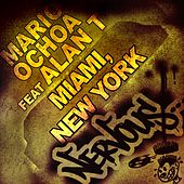 Play & Download Miami, New York by Mario Ochoa | Napster