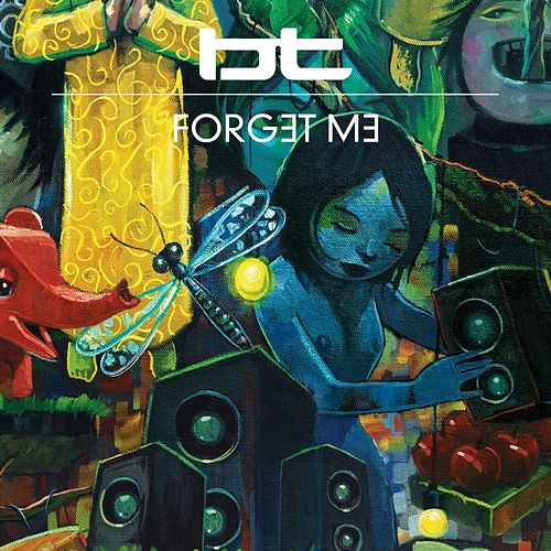 Forget Me by Various Artists