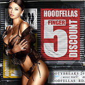 Play & Download 5 Finger Discount by Hood Fellas | Napster