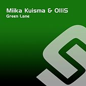 Green Lane by Miika Kuisma
