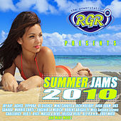 Play & Download RGR FM Summerjams 2010 by Various Artists | Napster
