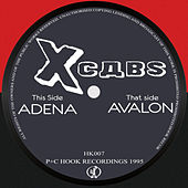 Play & Download Adena by X Cabs | Napster