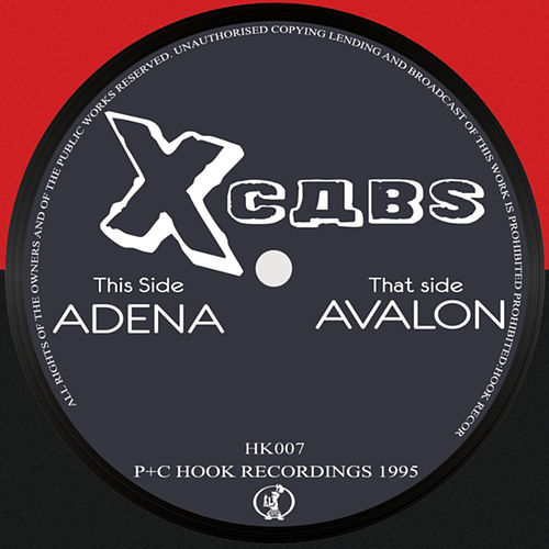Adena by X Cabs