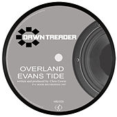 Play & Download Overland by Christopher Lawrence | Napster