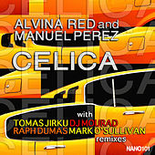 Play & Download Celica by Alvina Red | Napster