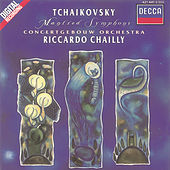 Play & Download Tchaikovsky: Manfred Symphony by Concertgebouw Orchestra of Amsterdam | Napster