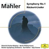 Play & Download Mahler: Symphony No. 1; Rückert-Lieder by Various Artists | Napster