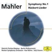 Mahler: Symphony No. 1; Rückert-Lieder by Various Artists