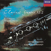 Play & Download Brahms: Clarinet Sonatas Nos.1 & 2/Schumann: Fantasiestücke by Franklin Cohen | Napster