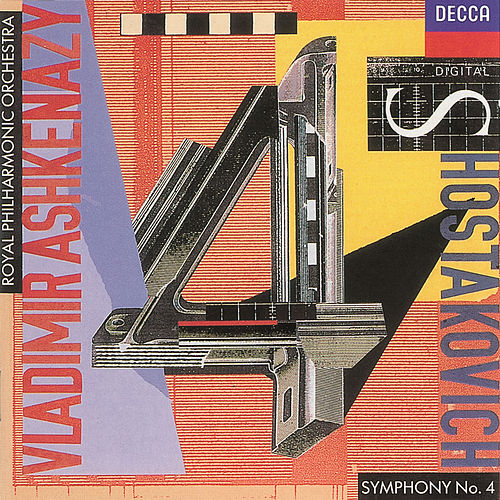 Play & Download Shostakovich: Symphony No.4 by Royal Philharmonic Orchestra | Napster
