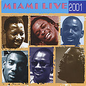 Second Edition by Miami Live