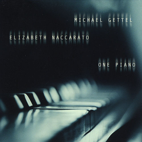 Play & Download One Piano by Michael Gettel | Napster