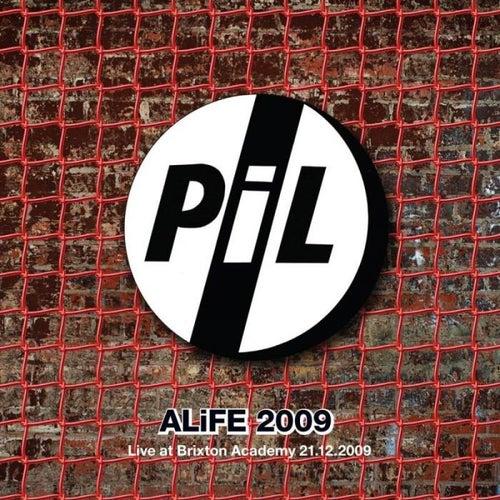 Live at Brixton Academy 2009 by Public Image Ltd.