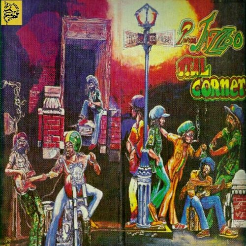 Play & Download Ital Corner by Prince Jazzbo | Napster