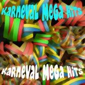 Karneval Mega Hits by Various Artists