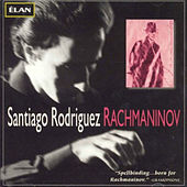 Play & Download Santiago Rodriguez plays Rachmaninov (includes