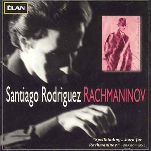 Santiago Rodriguez plays Rachmaninov (includes