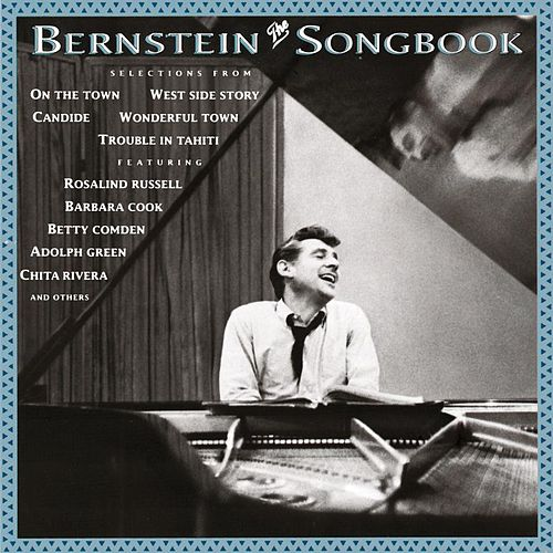 Play & Download The Bernstein Songbook by Various Artists | Napster