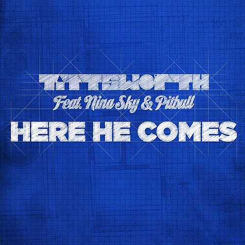 Here He Comes feat. Nina Sky & Pitbull by Tittsworth