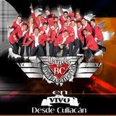 En Vivo Desde Culiacan by Banda Culiacancito