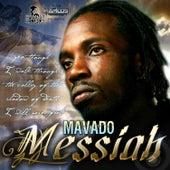 Messiah by Mavado