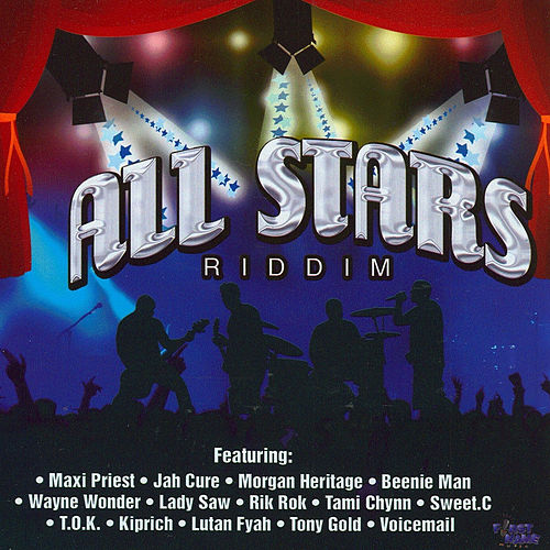 Play & Download All Stars Riddim by Various Artists | Napster