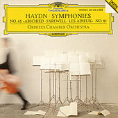 Play & Download Haydn, J.: Symphonies Nos.Hob.I:81 & Hob.I:45
