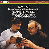 Play & Download Brahms: Piano Concerto No.2 by Alfred Brendel | Napster