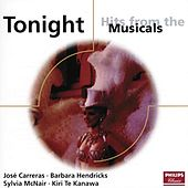 Play & Download Tonight - Hits from the Musicals by Various Artists | Napster
