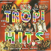 Play & Download Sos un boton Tropihits vol 4 by Various Artists | Napster