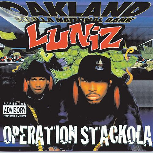 Play & Download Operation Stackola by Luniz | Napster