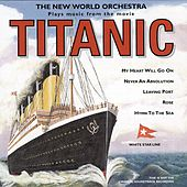 Play & Download Titanic by The New World Orchestra | Napster