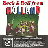 Rock & Roll From Holland Vol. 2 by Various Artists