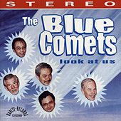 Look At Us by The Blue Comets