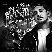 Play & Download On Tha Grind by J King y Maximan | Napster
