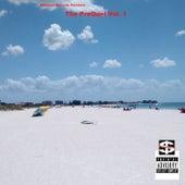 Billinium Records Presents...The Prequel Vol. 1 Mixtape by Various Artists