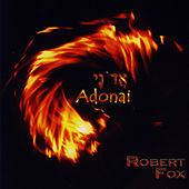 Adonai by Robert Fox