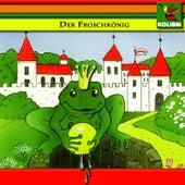 Der Froschkönig / Hans im Glück / Hänsel und Gretel by Kinder Hörspiel