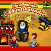 Ein klingender Adventskalender by Kinder Hörspiel