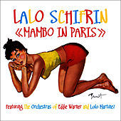 Mambo In Paris by Lalo Schifrin