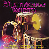 Play & Download 20 Golden Latin American Favourites by United Studio Orchestra | Napster