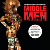 Middle Men (Original Motion Picture Soundtrack) by Various Artists