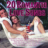 20 Romantic Love Songs by United Studio Orchestra