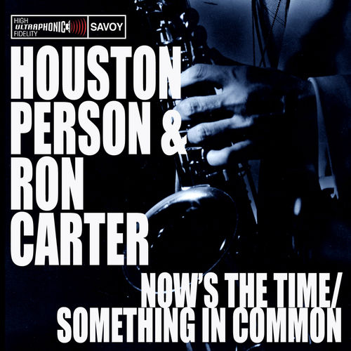 Play & Download Now's The Time/Something In Common by Ron Carter | Napster