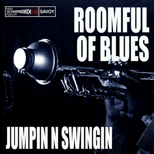 Jumpin' 'N Swingin' by Roomful of Blues