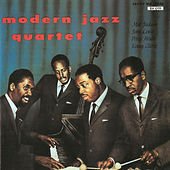 Play & Download Modern Jazz Quartet by Modern Jazz Quartet | Napster