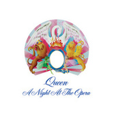 Play & Download A Night At The Opera by Queen | Napster